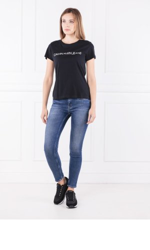 Calvin Klein Jeans T-shirt CORE INSTITUTIONAL | Regular Fit