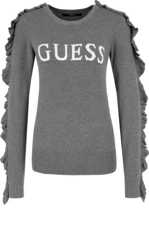 Guess Jeans Sweter | Regular Fit
