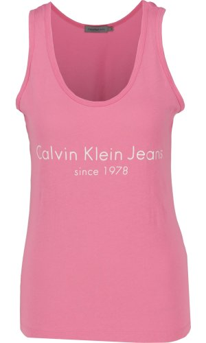 Calvin Klein Jeans Bluzka | Regular Fit