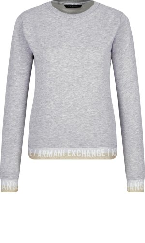 Armani Exchange Bluza | Regular Fit