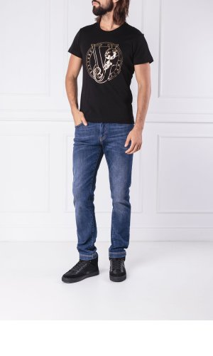 Versace Jeans T-shirt | Slim Fit