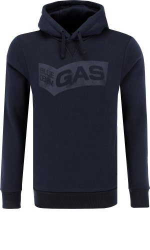 Gas Bluza SVEN/S   Regular Fit