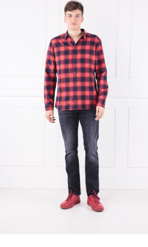 Tommy Jeans Koszula TJM ESSENTIAL | Regular Fit