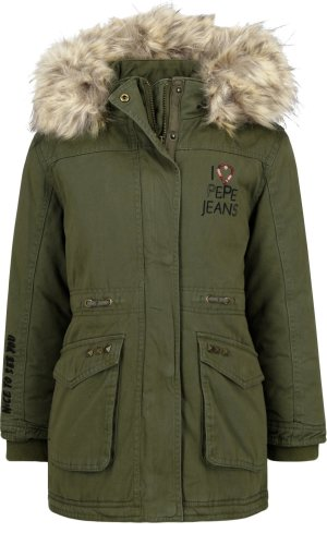 Pepe Jeans London Kurtka AIDEEN JR | Regular Fit