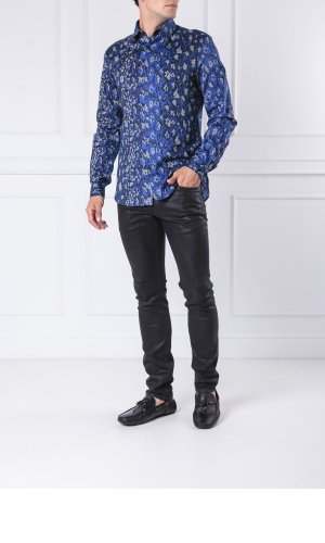Just Cavalli Koszula | Slim Fit