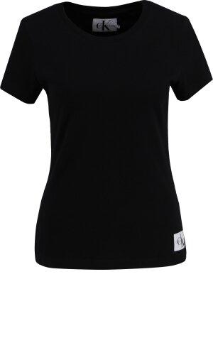 Calvin Klein Jeans T-shirt INSTITUTIONAL LOGO | Regular Fit