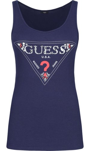 Guess Jeans Top | Regular Fit