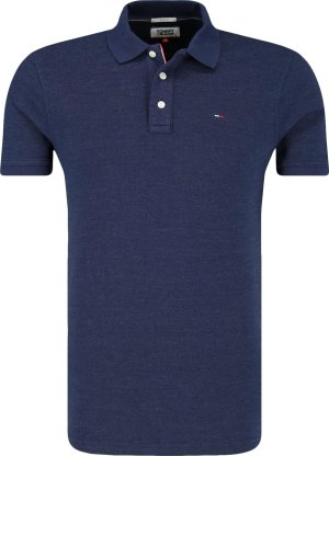 Tommy Jeans Polo TJM ESSENTIAL OXFORD | Slim Fit