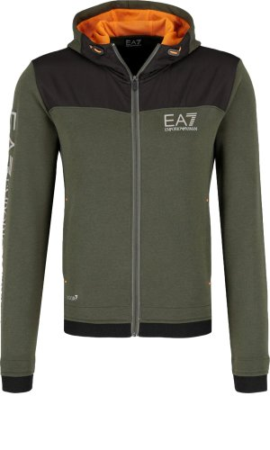 EA7 Jacket | Regular Fit