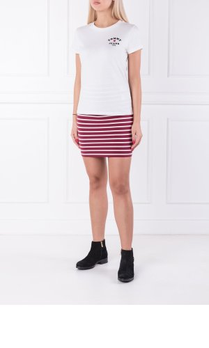 Tommy Jeans Skirt BODYCON