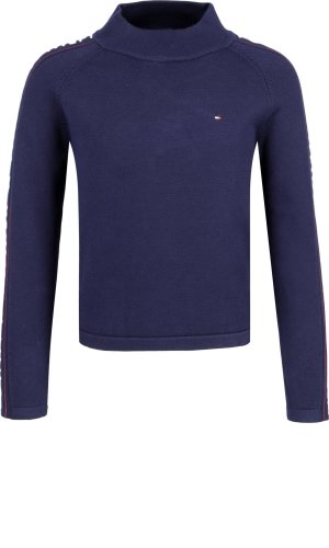 Tommy Hilfiger Sweater ICONIC LOGO MOK | Regular Fit