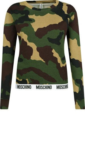 Moschino Underwear Bluza | Relaxed fit