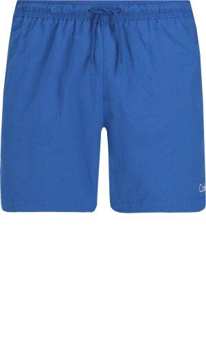 Calvin Klein Swimwear Szorty kąpielowe DRAWSTRING | Regular Fit