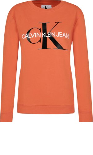 Calvin Klein Jeans Bluza | Relaxed fit