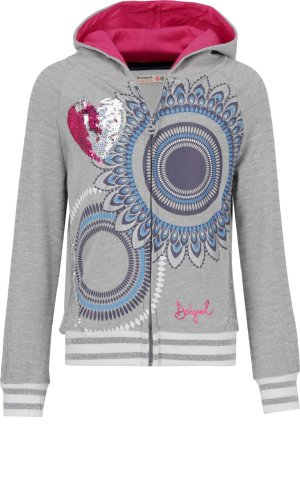 Desigual Bluza BECKET | Regular Fit