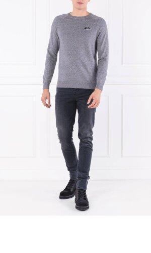 Superdry Sweater ORANGE LABEL | Regular Fit