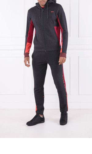 Boss Athleisure Sweatshirt Saggy 1 | Regular Fit