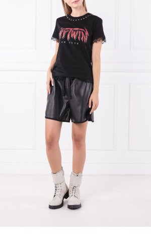 MYTWIN TWINSET T-shirt | Regular Fit