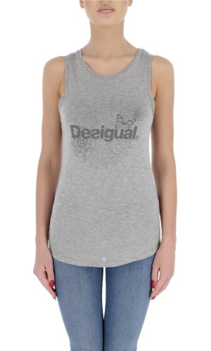 Desigual Bluzka | Slim Fit