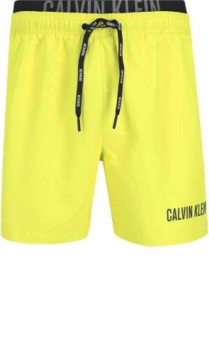 Calvin Klein Swimwear Szorty kąpielowe intense power | Regular Fit