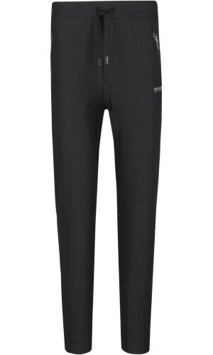 Boss Athleisure Spodnie dresowe Hicon | Regular Fit | stretch