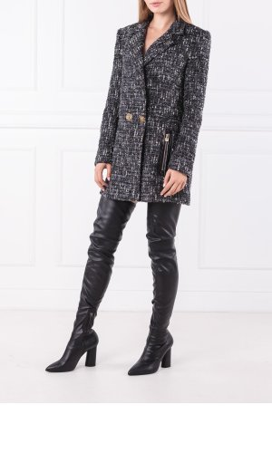 Elisabetta Franchi Coat | with addition of wool