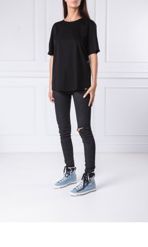 Diesel Blouse T-FATIN TOP   Loose fit