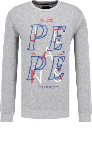 Pepe Jeans London Sweatshirt Justin | Regular Fit