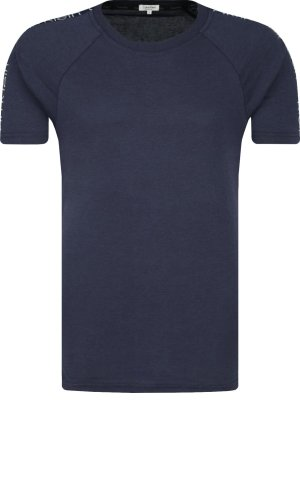 Calvin Klein Swimwear T-shirt CREW TEE | Relaxed fit