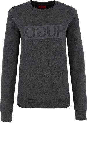 Hugo Sweatshirt Dicago-U3 | Regular Fit