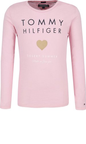 Tommy Hilfiger Bluzka | Regular Fit