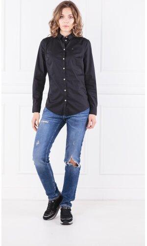 Tommy Jeans Shirt TJW POPLIN | Slim Fit