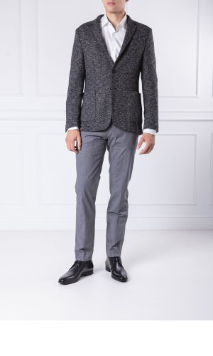 Boss Marynarka Nold1-J | Slim Fit