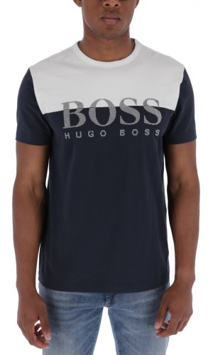 Boss Green T-shirt Tee 5 | Regular Fit