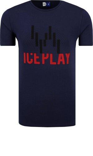 Ice Play T-shirt | Slim Fit