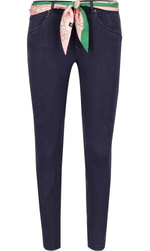 Marc O' Polo Spodnie | Slim Fit | regular waist