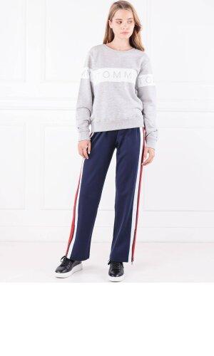 Tommy Jeans Spodnie TJW ZIPPER 002 | Regular Fit