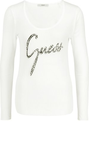 Guess Jeans Sweater CLARA | Slim Fit