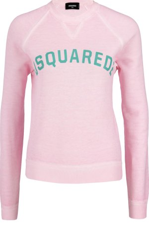 Dsquared2 Bluza | Regular Fit