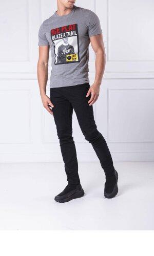 Ice Play T-shirt | Regular Fit