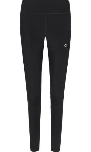 Calvin Klein Performance Legginsy 7/8 TIGHT | Slim Fit