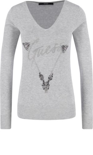 Guess Jeans Sweter Emma   Slim Fit