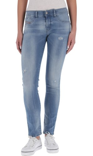 Diesel Jeansy LIVIER-S | Super Skinny fit | low rise