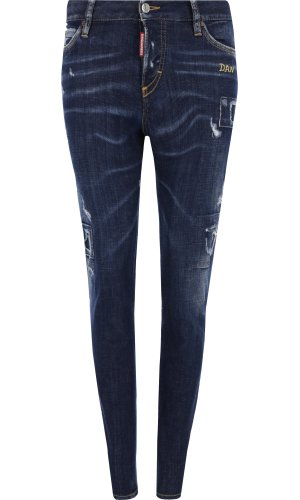 Dsquared2 Jeansy Jennifer jean | Slim Fit | denim