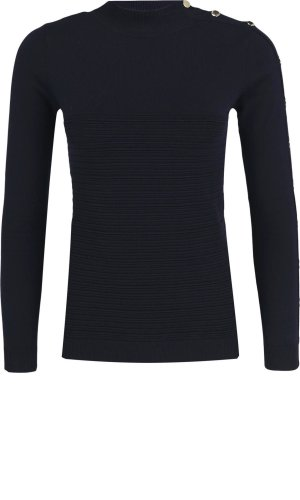 Guess Jeans Sweater LS RN CECILIA | Slim Fit
