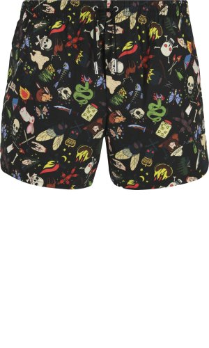 Dsquared2 Swimming shorts Bad Scout | Regular Fit