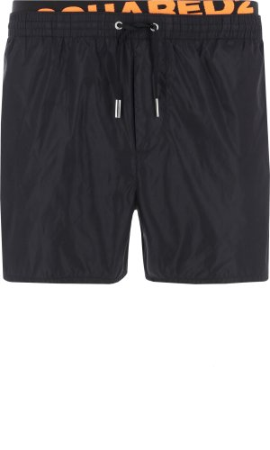 Dsquared2 Shorts BOXER | Loose fit