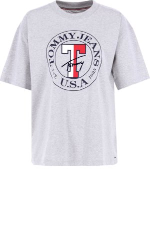 Tommy Jeans T-shirt TJW BOYFRIEND STAMP | Loose fit