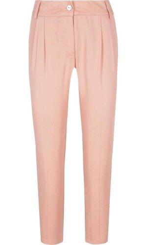 TwinSet U&B Spodnie | Regular Fit