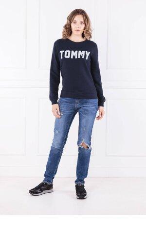 Tommy Hilfiger Bluza MARI C-NK | Regular Fit